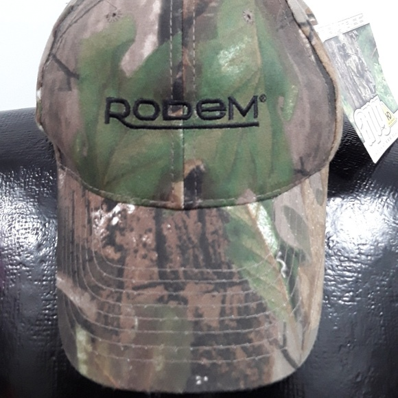 Realtree Other - Realtree one size hat cat new